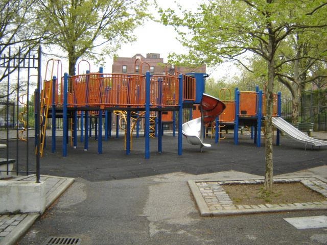 Electric Playground (Queens, NY)