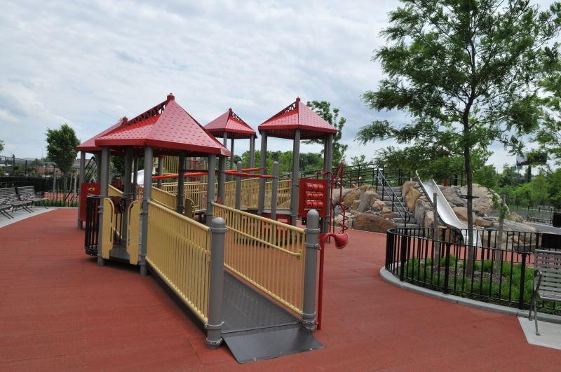 Elmhurst Park (Queens, NY)