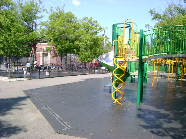 Farm Playground (Queens, NY)