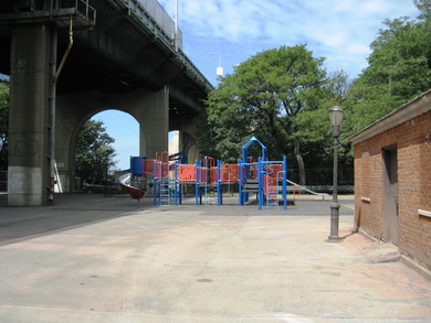 Francis Lewis Playground (Queens, NY)