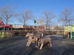 Frontera Park (Queens, NY)