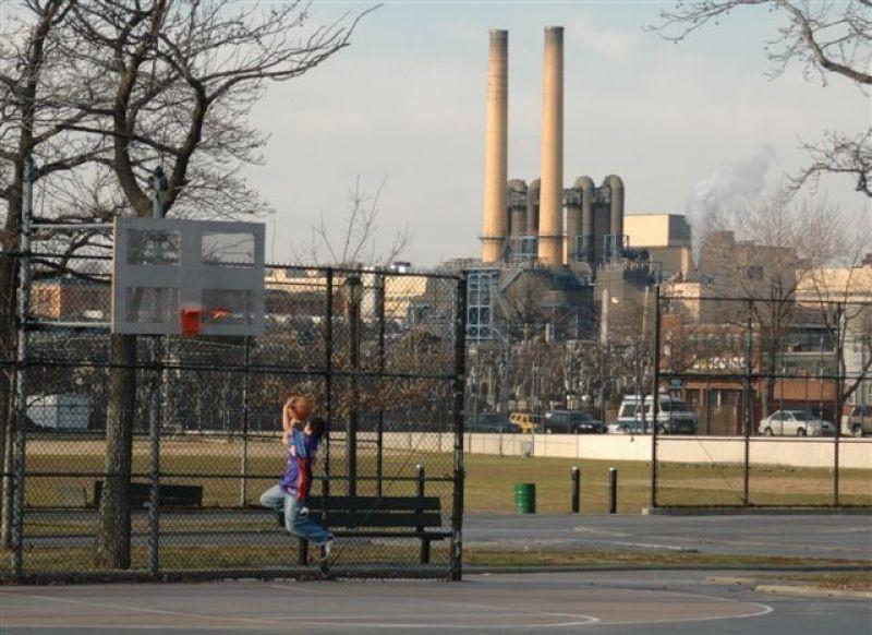 Frank Principe Park (Queens, NY)