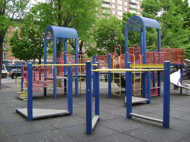 ABC Playground (New York, New York)