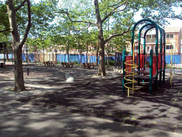 100% Playground (Brooklyn, NY)