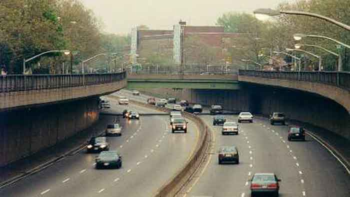 Grand Central Parkway (Queens, NY)