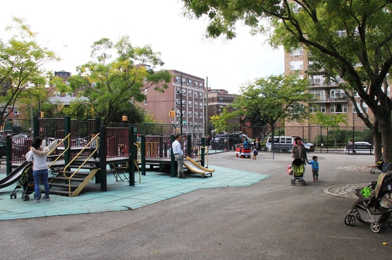 Grassmere Playground (Queens, NY)
