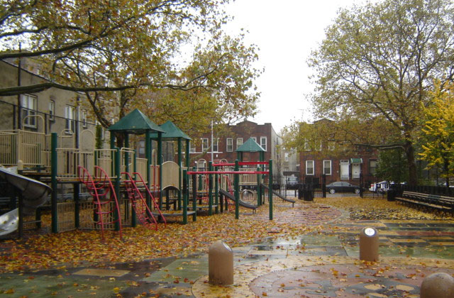 Kennedy Playground (Queens, NY)