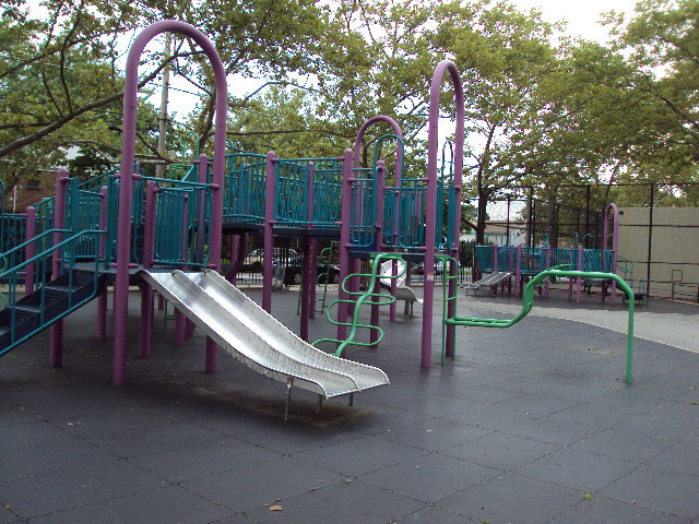 Willets Point Playground (Queens, NY)