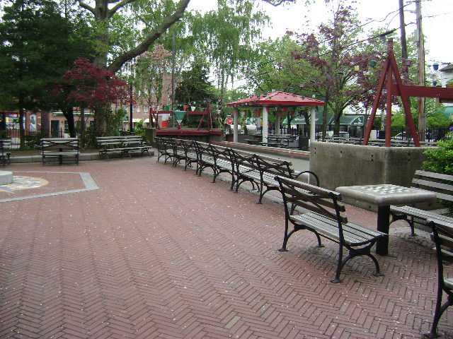 William F Moore Park (Queens, NY)