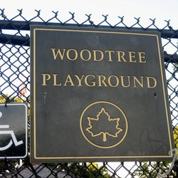 Woodtree Playground (Queens, NY)