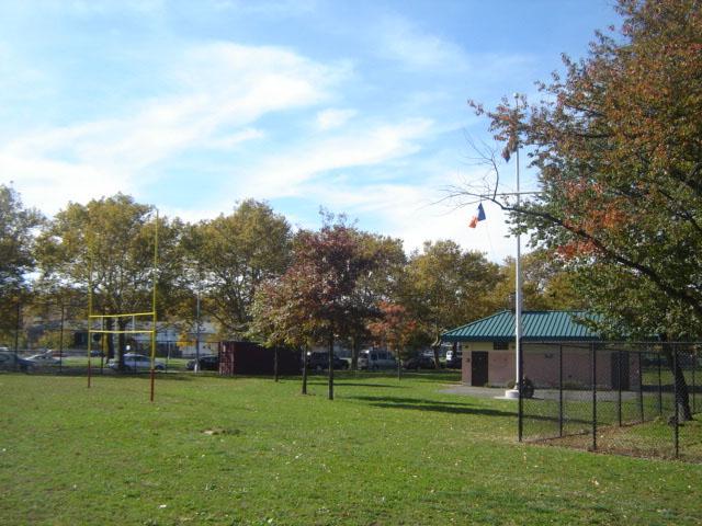 Vito Locascio Field (Queens, NY)