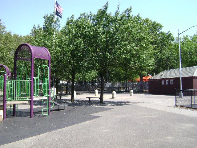Tudor Park (Queens, NY)