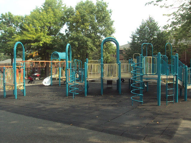 Telephone Playground (Queens, NY)