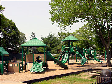 Hollis Playground (Queens, NY)