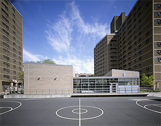 Louis Armstrong Community Center (Queens, NY)