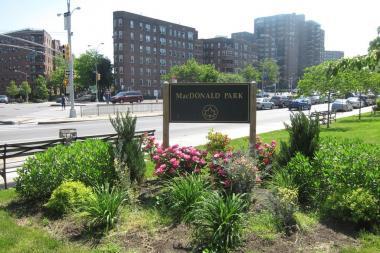 MacDonald Park (Queens, NY)