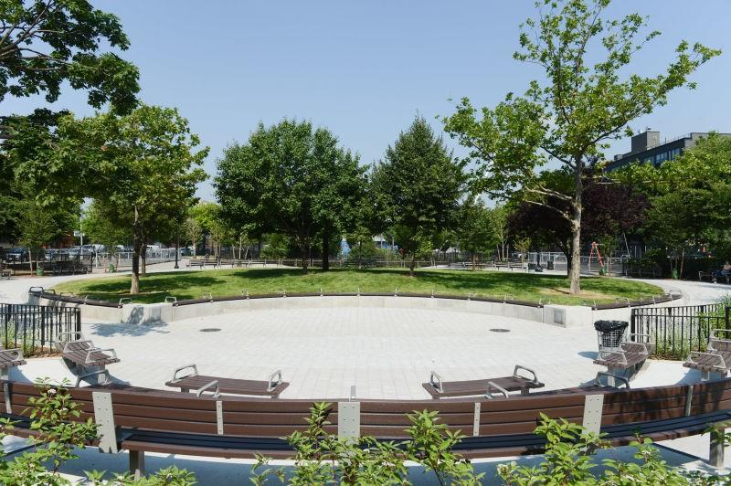 Murray Playground (Queens, NY)