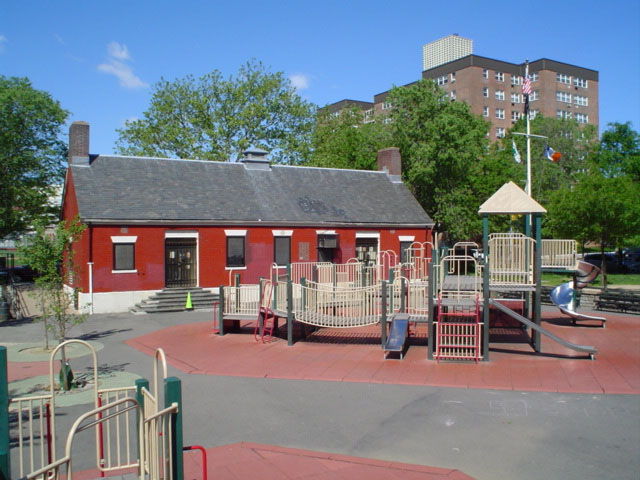 Newtown Playground (Queens, NY)