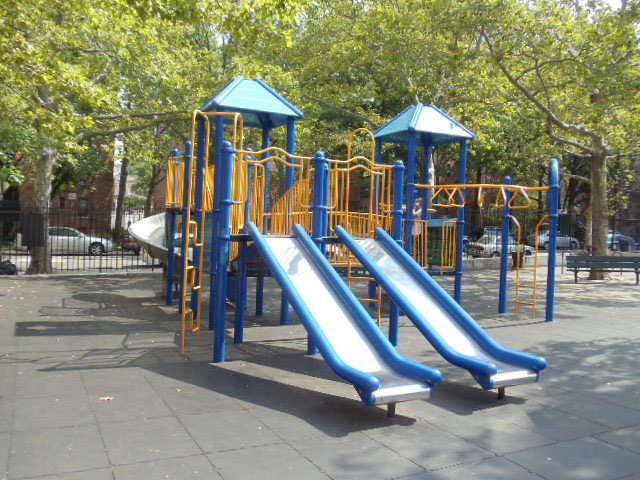Northern Playground (Queens, NY)