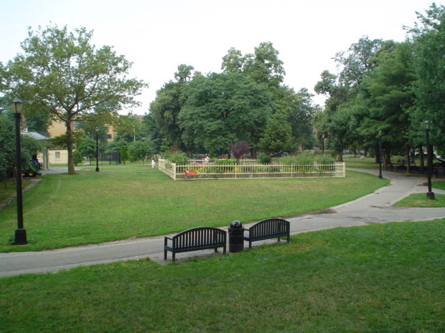 Rufus King Park (Queens,  NY)