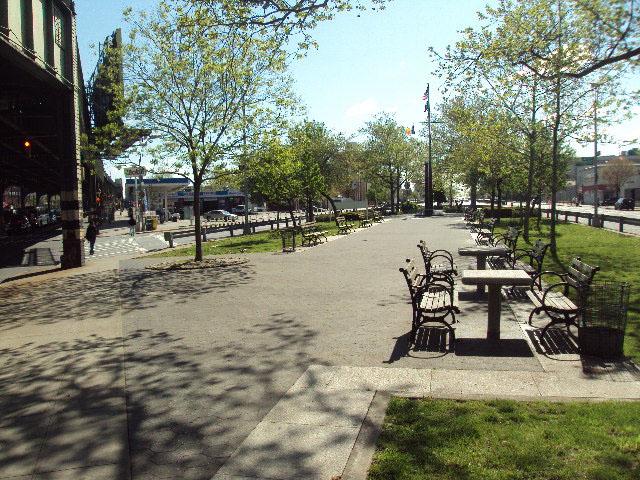 Sabba Park (Queens, NY)