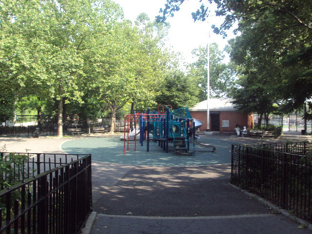 St. Michael's Playground (Queens, NY)