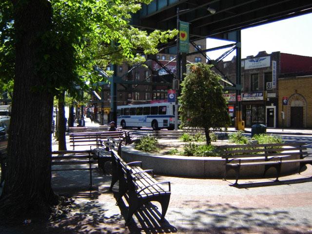 Sohncke Square (Queens, NY)