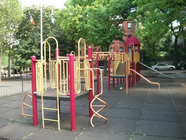 Adam Yauch Park (Brooklyn, NY)