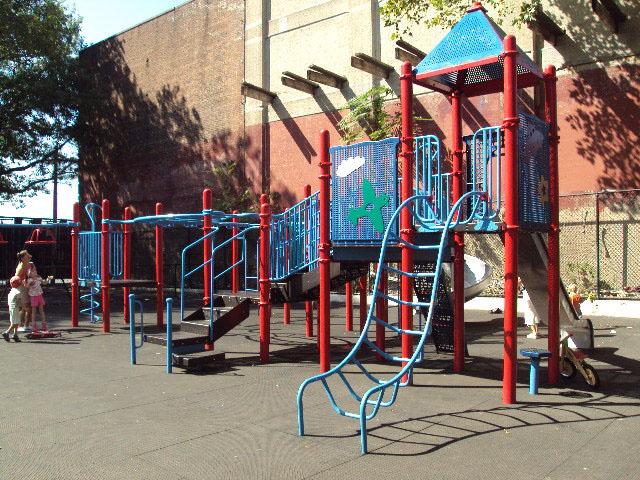 American Playground (Brooklyn, NY)