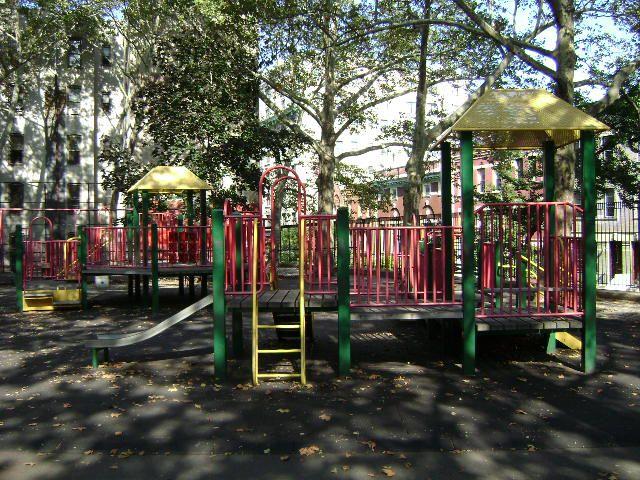 Alexander Hamilton Playground (New York, New York)