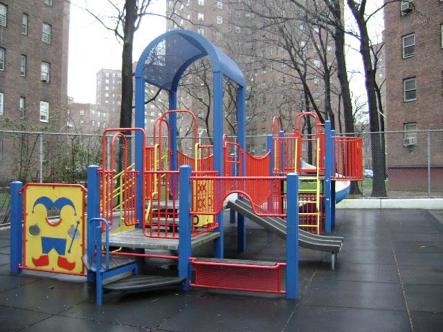Abraham Lincoln Playground (New York, New York)