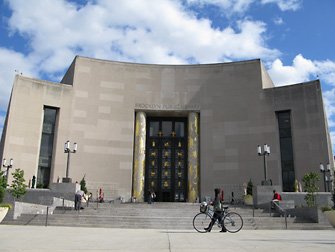 Central Library (Brooklyn, NY)