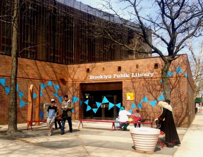 Cortelyou Library (Brooklyn, NY)
