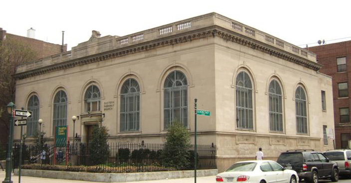 Eastern Parkway Library (Brooklyn, NY)
