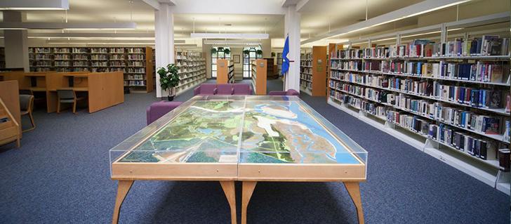 Kings Bay Library (Brooklyn, NY)