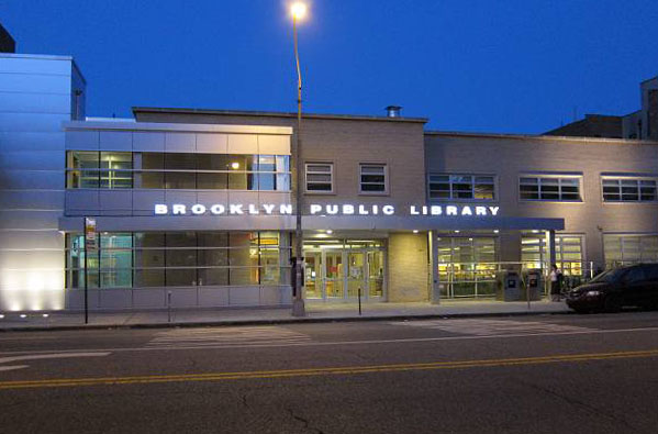 Kings Highway Library (Brooklyn, NY)