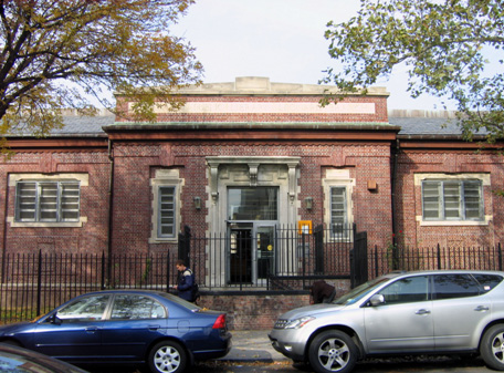 Leonard Library (Brooklyn, NY)