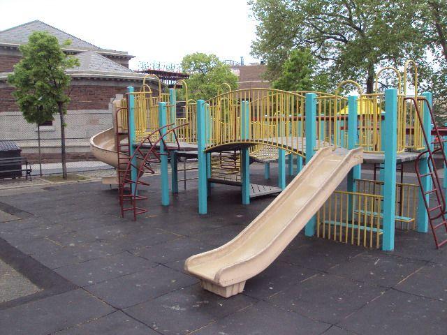 Annunciation-Park