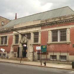 Macon Library (Brooklyn, NY)