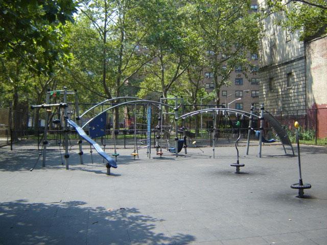 Baruch-Playground2