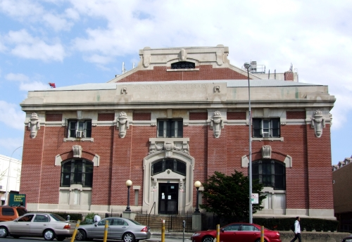 Pacific Library (Brooklyn, NY)