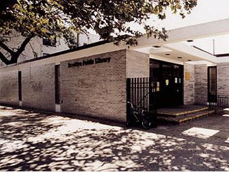 Ryder Library (Brooklyn, NY)