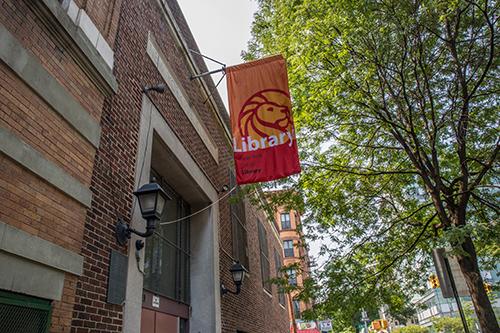 Melrose Library ( Bronx)