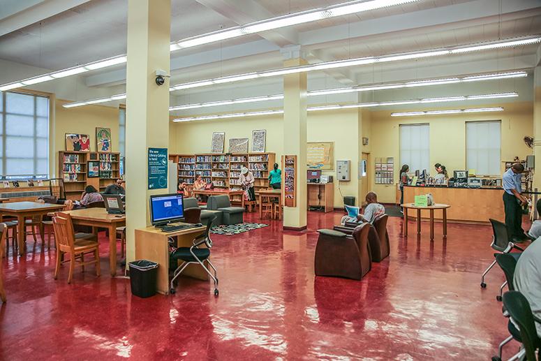 Melrose-Library2