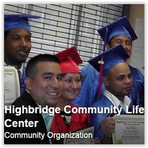 Highbridge Community Life Center