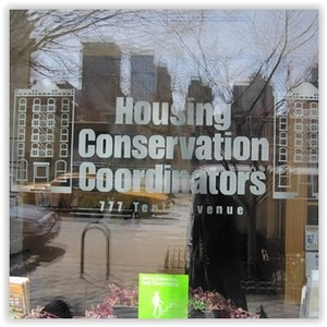 Housing Conservation Coordinators, Inc.