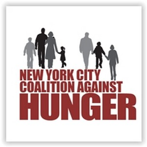 New York City Coalition Against Hunger