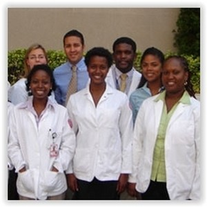 Student National Medical Association (Weill Cornell Chapter)