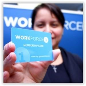 Workforce1 (New York City)