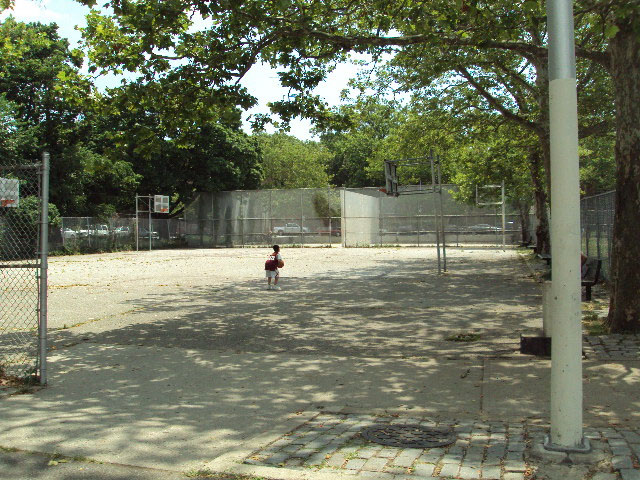 Bath Beach Park (Brooklyn, NY)
